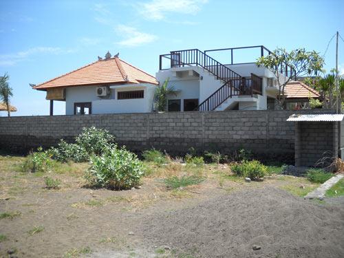 Land For Sale In Amed Near Beach Bali Realtor
