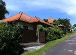 Villa For Sale In Tabanan (Tegal Mengkeb)